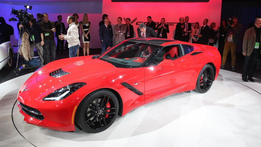 Corvette Stingray available only at top Chevrolet dealers - report