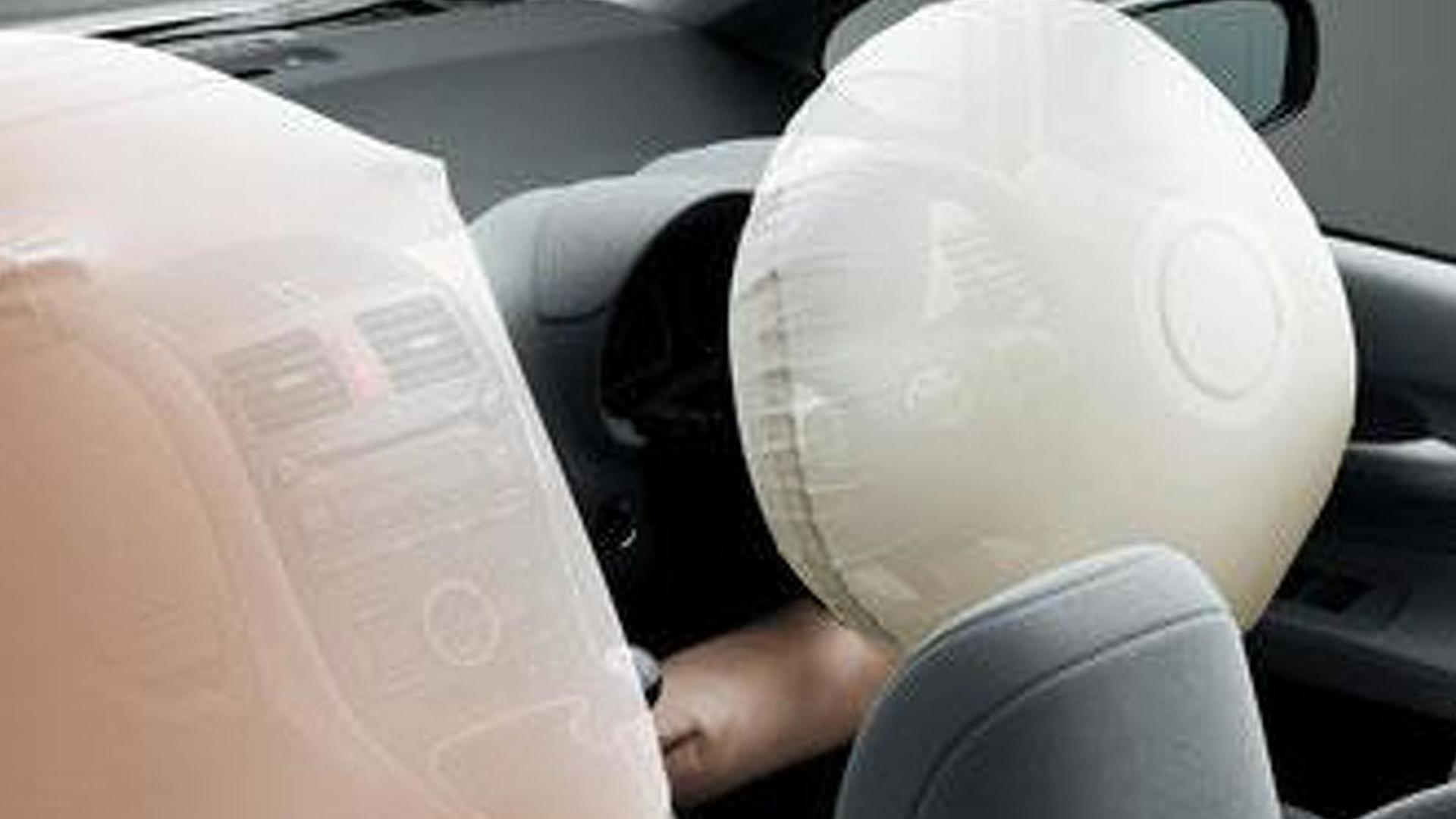 Toyota, Honda and Nissan recall more than two million vehicles for faulty airbags