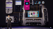 Ford First to Offer iTunes Tagging with Launch of New HD Radio