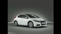 Honda Civic EU Version