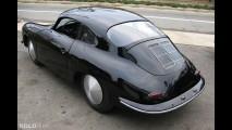 Porsche 356C Outlaw Custom Coupe The Bonneville