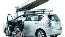 Toyota Mobility Pilot in France and UK
