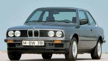 1983 BMW 318i (E30)