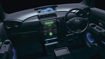 Daihatsu D-Compact Wagon World Premier