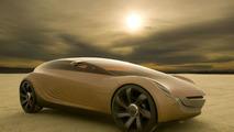 Mazda Nagare Concept