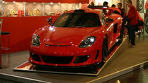 WCF Review: Essen Motor Show Part 3