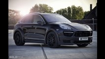 Prior Design Porsche Cayenne II PD600 Widebody