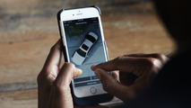 2017 BMW 5 Series will let you spy on your car while you're away