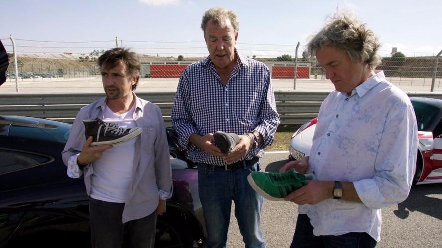 Top 19 The Grand Tour spoilers - Episode 1 edition