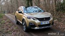 Essai Peugeot 3008 (2016) - 1.2 PureTech 130