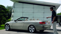 New BMW 3 Series Convertible Revealed