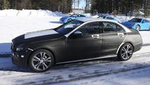 2014 Mercedes-Benz C-Class spy photo 11.03.2013 / Automedia
