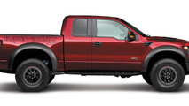 2014 Ford F-150 SVT Raptor Special Edition announced