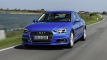 2017 Audi A4 to bow in Detroit, priced from $37,300