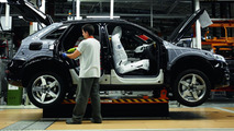 Audi wants its own Mexico plant - report