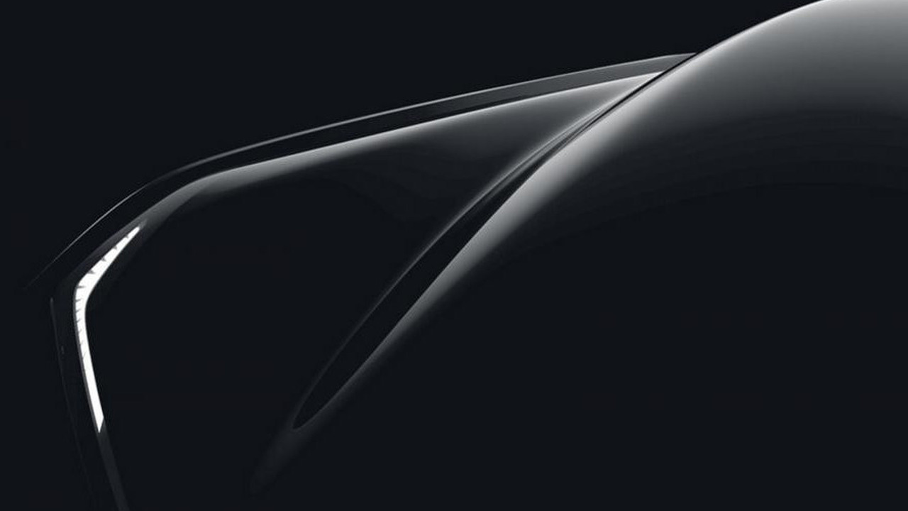 Faraday Future teaser image