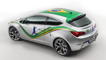 Opel rolls out Astra Copacabana in time for April Fools' Day