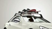 2008 Mercedes SLK Accessory Lineup Announced