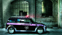 Agent Provocateur Pimped Mini Clubman