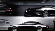 Jaguar planning BMW 3-Series rival