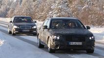 2013 Mercedes-Benz S-Class spied 10.03.2011