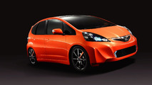 Honda Sports Modulo Fit Concept