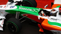 Heidfeld eyes Renault while Sutil set to stay at Force India