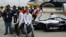 AirAsia boss to stay in charge at Lotus