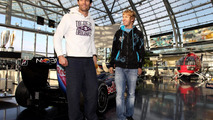 Losers Webber, Alonso and Ferrari face reality of defeat