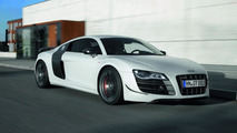 2014 Audi R8 to be lighter, more powerful - report