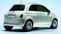 New 2007 Fiat 500
