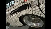 BMW 3.0 CSL Frank Stella Art Car