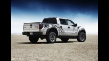 Ford F-150 SVT Raptor SuperCrew