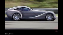 Morgan LifeCar2 Concept