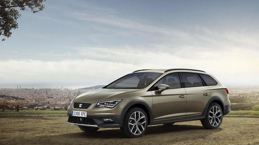Seat to exit Russian market starting 2015