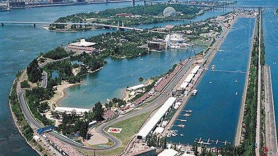 Canada GP deal to be announced on Saturday