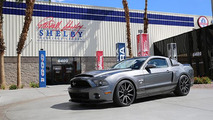 Shelby Signature Edition Super Snake announced