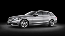 Mercedes-Benz C-Class gains C160 entry-level version with 129 HP
