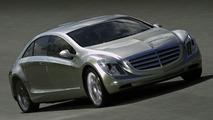 Mercedes-Benz F 700 Reasearch Car