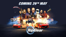 Chris Evans steps down from presenting Top Gear