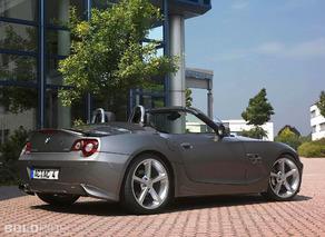 AC Schnitzer ACS4 BMW Z4