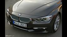 BMW 3-Series Modern Line