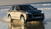 New Porsche Cayenne  Facelift Set for Launch