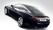 Jaguar XKR Portfolio Special Edition