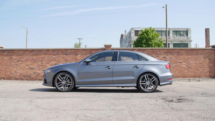 2016 Audi S3   Why Buy?