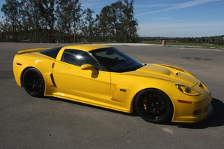Classified of the Week: 2007 Pratt & Miller Corvette C6RS