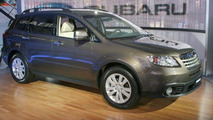 2008 Subaru B9 Tribeca at New York