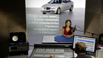 Meet the Voices of Mercedes' LINGUATRONIC voice-operated control system