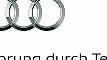 New Audi Logo Debuts at Frankfurt Motor Show