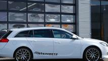 Steinmetz Insignia SportTourer Announced